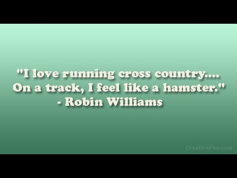 Cross Country Quotes YouTube Extraordinary Cross Country Quotes