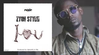 Stylei - I Luv u (Video Lyrics)