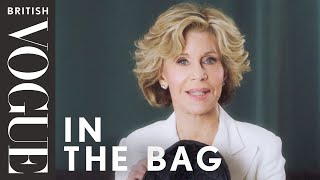 Jane Fonda: In The Bag | Episode 12 | British Vogue