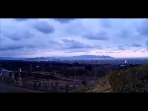 2017 Time lapse collection from Aichi prefecture