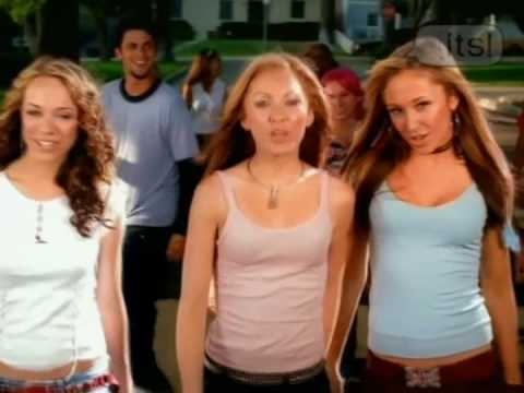 Atomic Kitten Whole again US Version