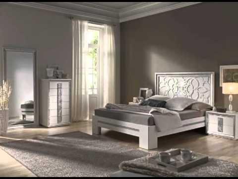 Cabeceros de cama y muebles de dormitorio con estilos - Cabeceros de camas originales ...