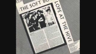 Soft Boys - Lope At The Hive - 06. Underwater Moonlight - 1981