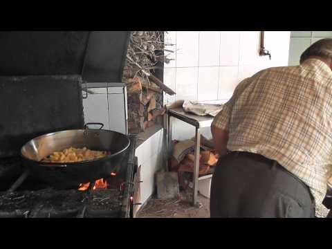 Ibiza - El Bigotes Restaurant