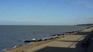 Herne Bay and Swalecliffe Coastline