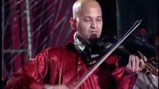 Swarathma Live at Purana Qila - Let's Go!