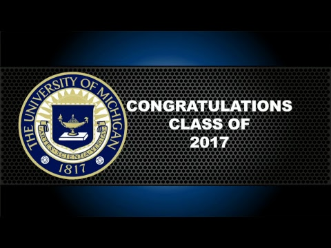 College of Engineering Commencement 2017