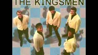 Download lagu The Kingsmen - Louie Louie