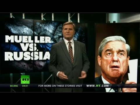 """""""Not Guilty"""" Says Russian Co. Indicted by Robert Mueller"""