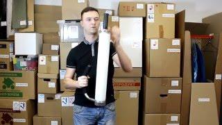 видео Производство диспенсеров: как правильно заказать диспенсер?