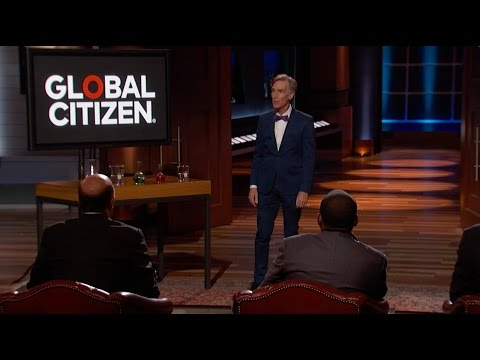Thumbnail: Bill Nye on Shark Tank
