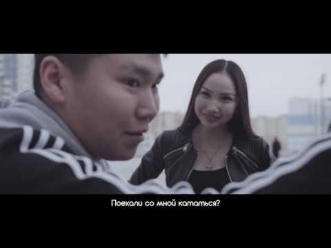 """""""ФОРСАЖ"""" по-якутски"""