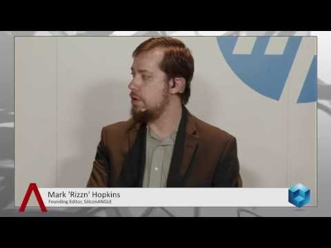 News Break - HP Discover Barcelona 2013 - theCUBE - #HPDiscover