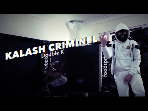 Kalash Criminel - Double K