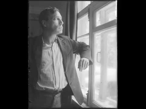 Boris Pasternak - The Wind (in Russian)