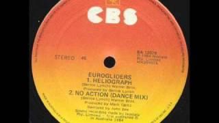 eurogliders - no action (dance mix)