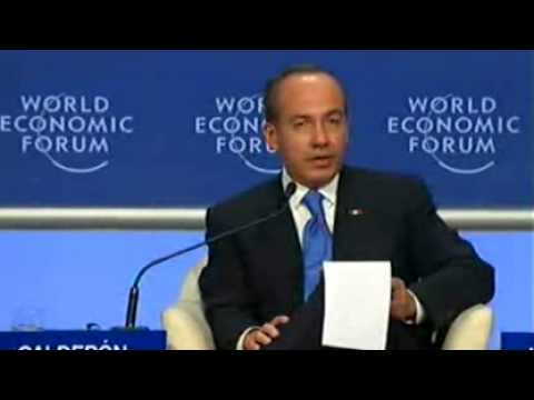 Davos Annual Meeting 2009 - Latin America's Economic Imperat