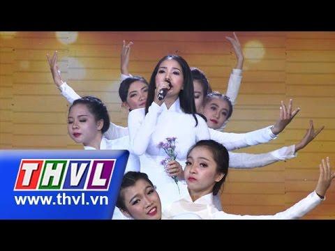 THVL | Solo cùng Bolero 2015 – Tập 4: Ngày em hai mươi tuổi – Nguyễn Thị Thúy Huyền