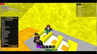 teddymypup's ROBLOX video