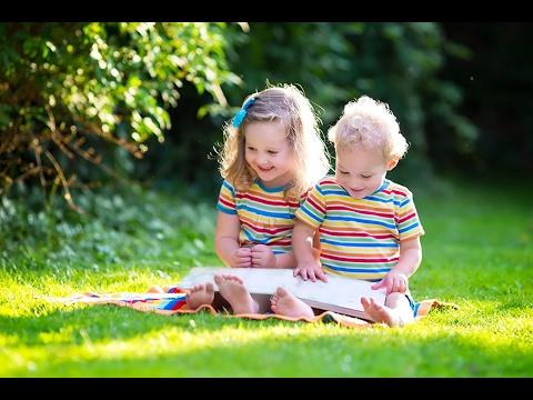 Игрушки для детей от 6 до 12 месяцев - YouTube