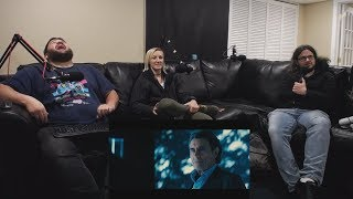 Renegades React to... John Wick Chapter 3: Parabellum New Trailer