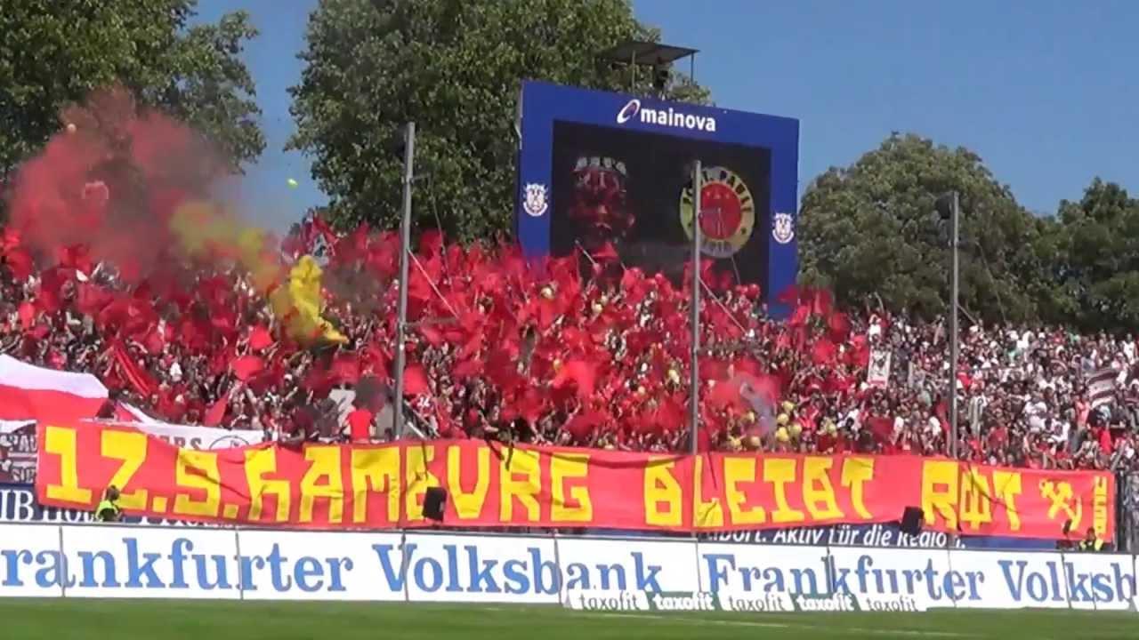 Fsv Hamburg
