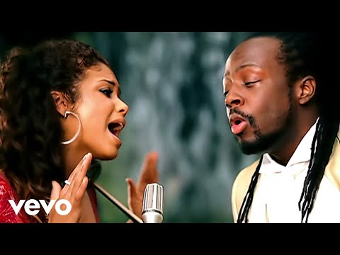 Wyclef Jean - Two Wrongs ft. City High