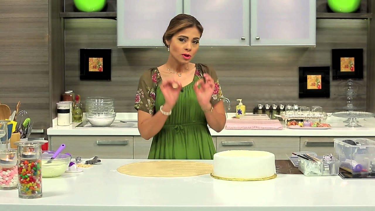 تورتة عيد ميلاد قناة سفرة الأول : حلو وحادق حلقة كاملة