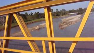 río Lebrija en Provincia