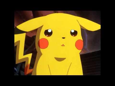 Pokemon Rival Destinies AMV
