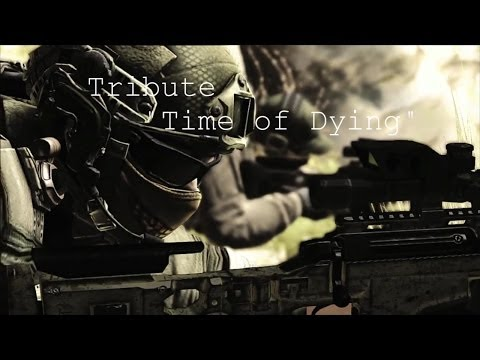 "GMV ""Time Of Dying"" - Three Days Grace"