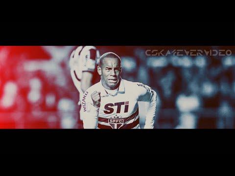 Ademilson - São Paulo - Crazy Dribbling Skills & Goals |HD|