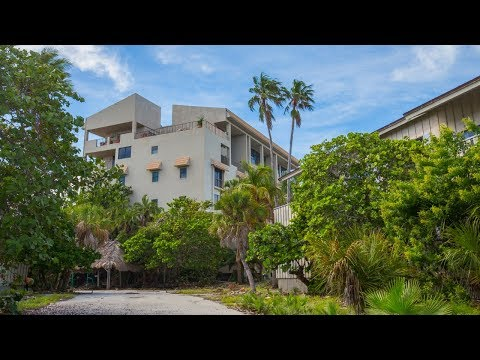 Florida's Unbelievable ABANDONED Beach Resort