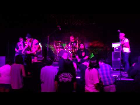 Landmarks Live Full Set 2014 The Talent Farm @ Pembroke Pines, Florida 05/04/14 HD