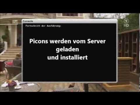 Openatv 3 0 Picons Herunterladen Youtube