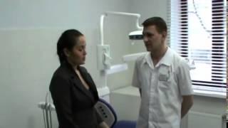 Интервью с врачом-ортопедом стоматологии