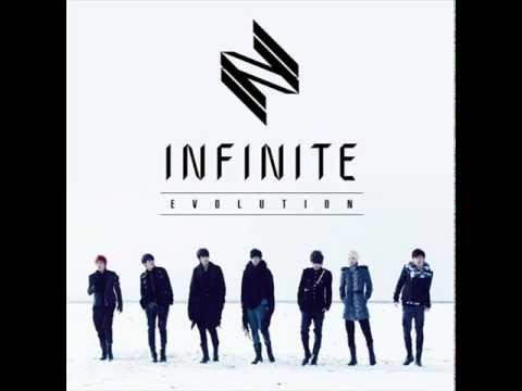 INFINITE - Evolution [Full Mini Album]