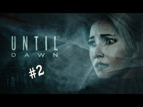 Until Dawn ~ Chapter 2 - Jealousy
