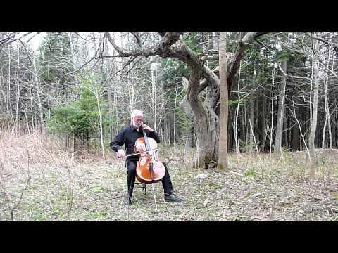 Scottish Lament (unaccompanied cello)
