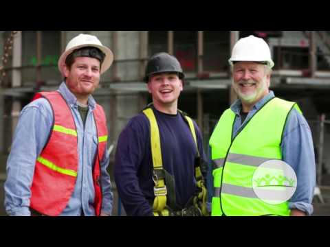 Commercial Construction Staffing Agency