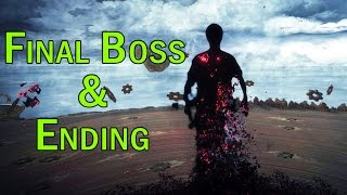 MIND Path To Thalamus - Walkthrough Final Boss & Ending