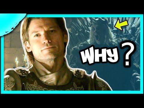 Why did the Mad King go Mad | Game of Thrones Theories