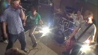 Botch live in Ajdovscina (SLO) - 22/11/99 - part 2/5