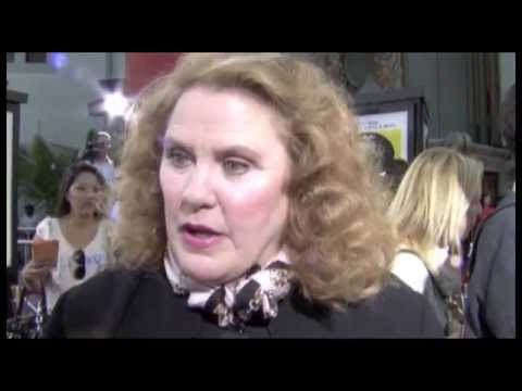 Celia Weston Interview - Observe and Report