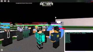 Roblox USA exploiting in boa tryout and Trolling zeyad