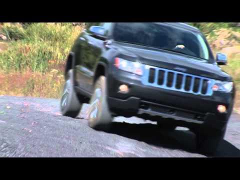 2011 Jeep Grand Cherokee - Drive Time Review | TestDriveNow