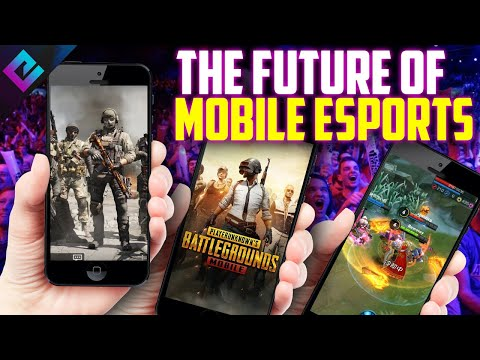 The Future Of Mobile Esports With PUBG, CoD, And More | Esports Rewind Highlight #19