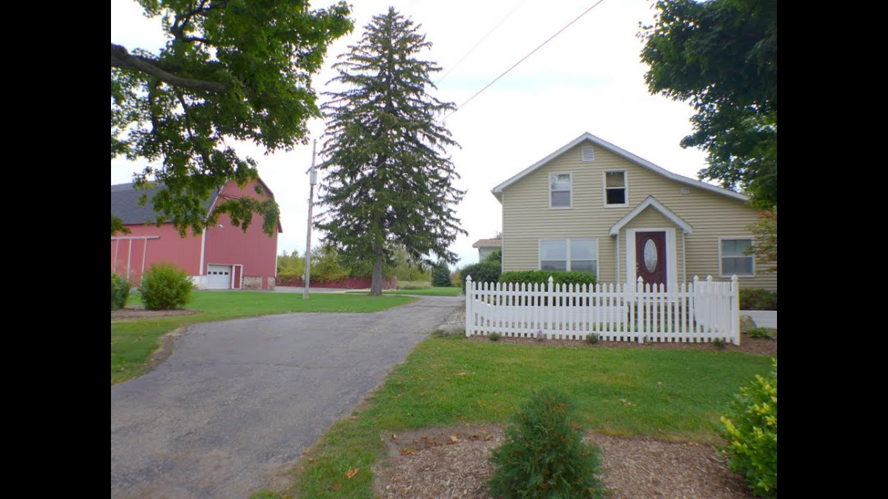 1809 South Edgar Mason Michigan Houses For Sale in Lansing ...