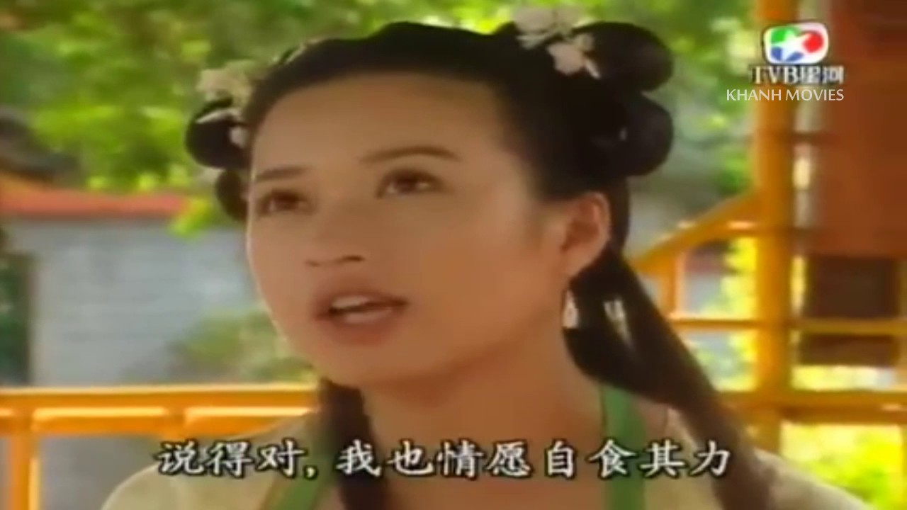 Mối Hận Kim Bình (1994) – Trailer Official [khanhmovies1 HD]