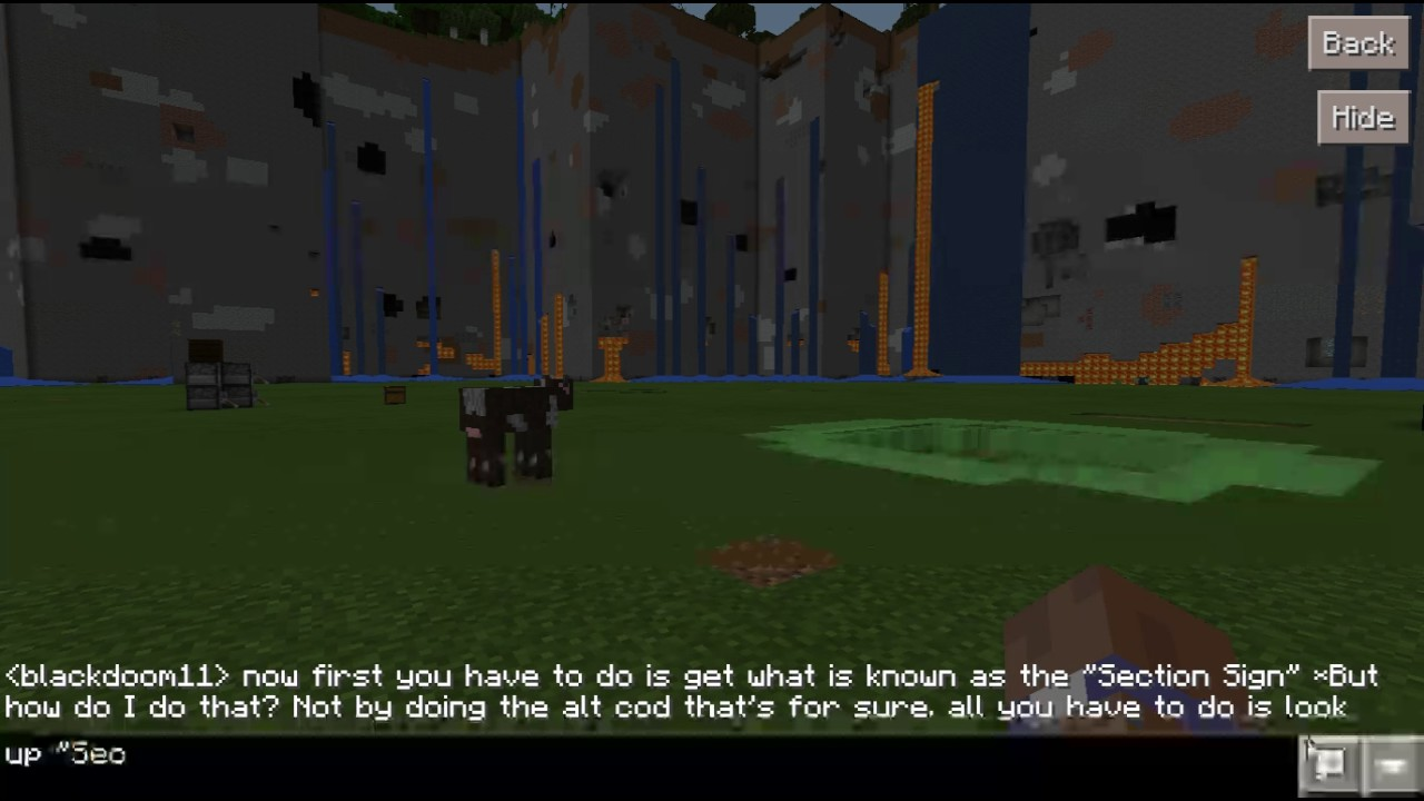 how to make sign in minecraft
